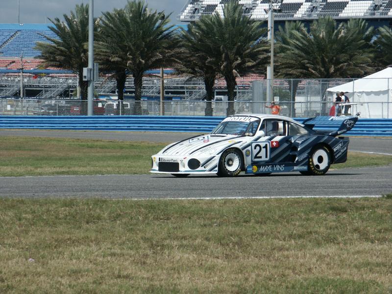Antoine Salamin 935 /78  Chassis # 000-0026