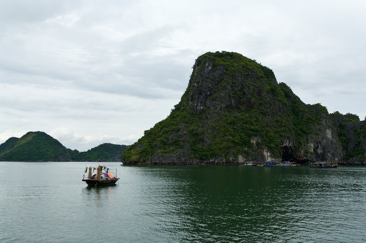 Vietnam Ha Long Bay 0108