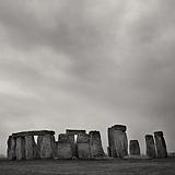 Stonehenge (March 2006)