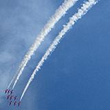 Red Arrows (June 2006)