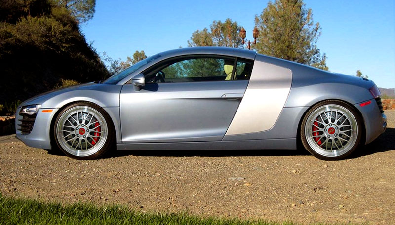 BBS Wheel Lineup Complimentary shipping (savings of 150 up to 250) Audi R8