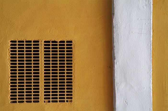 Yellow- white-yellow