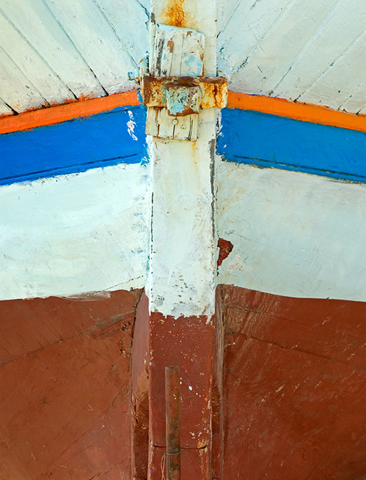 Boat colors #2