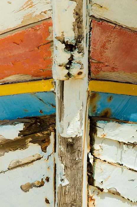 Boat colors #1