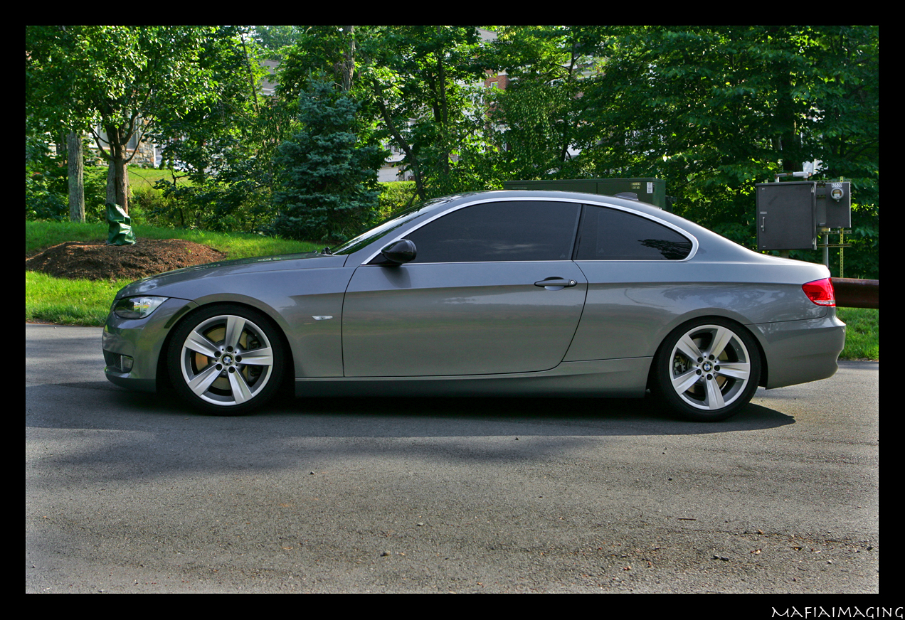 FS Bmw I Coupe BMW M Forumcom E M E M E - 2007 bmw 335i coupe for sale
