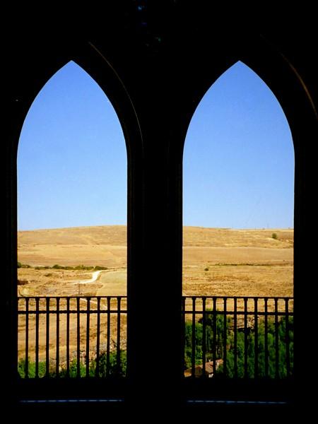 Segovia Plains