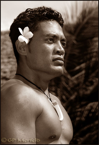 Samoan Two