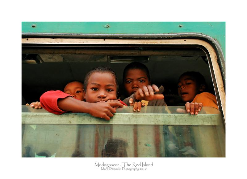 Madagascar - The Red Island 280