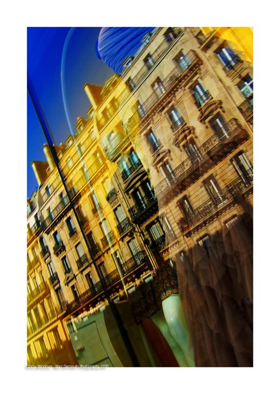 Paris Show Windows 53