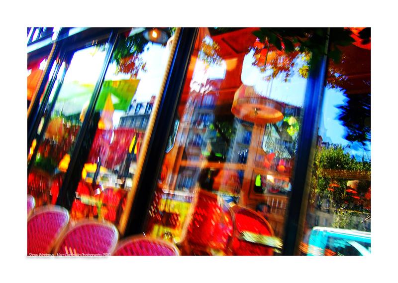 Paris Show Windows 56