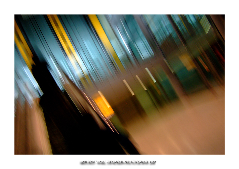 London Heathrow 5 4