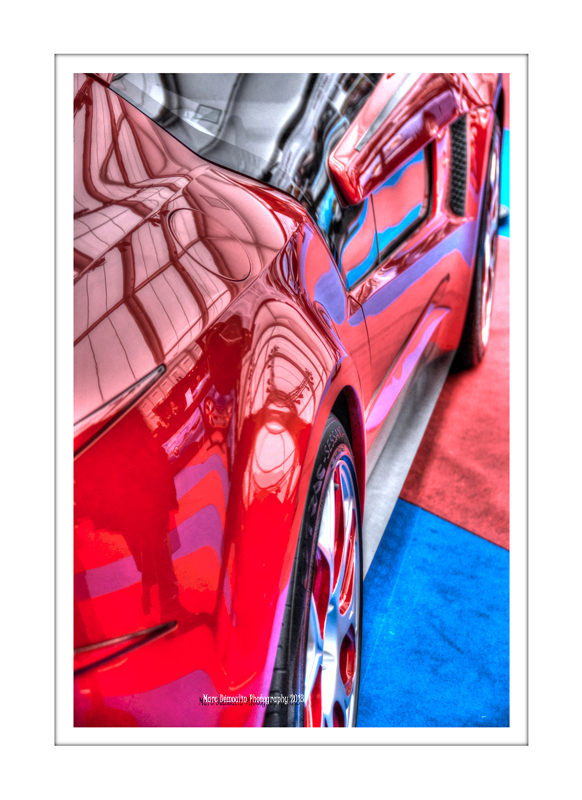 Colour HDR 16