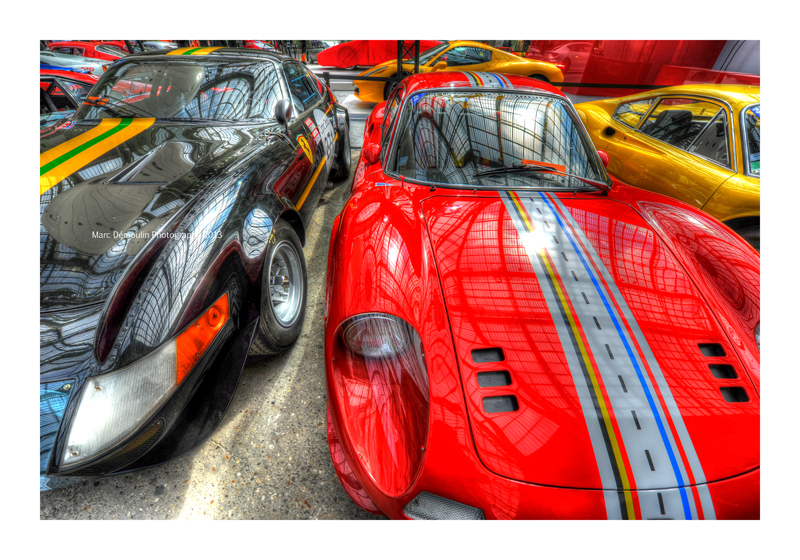Cars HDR 16