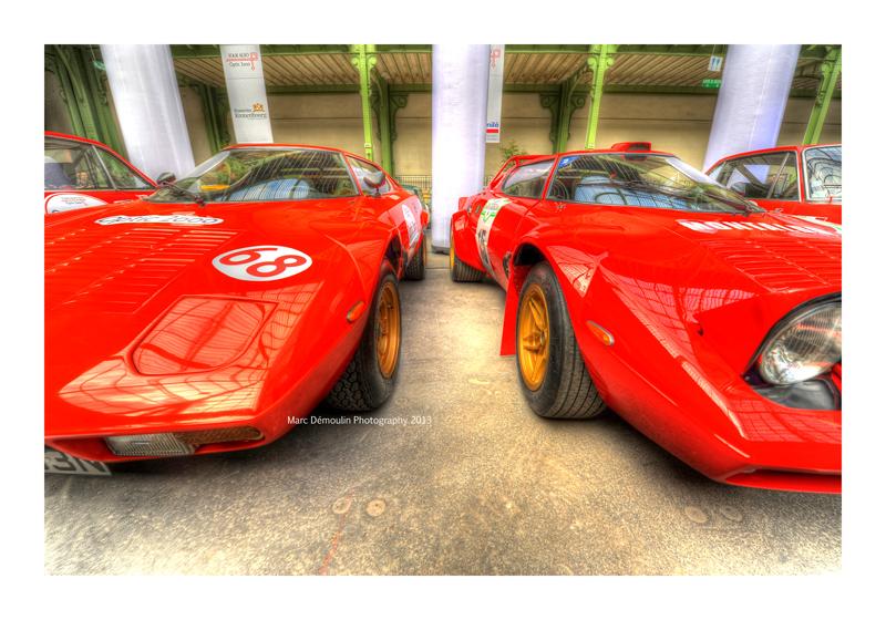 Cars HDR 17