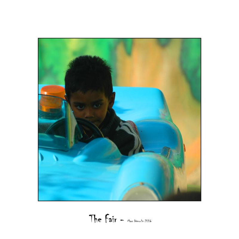 The Fair 22