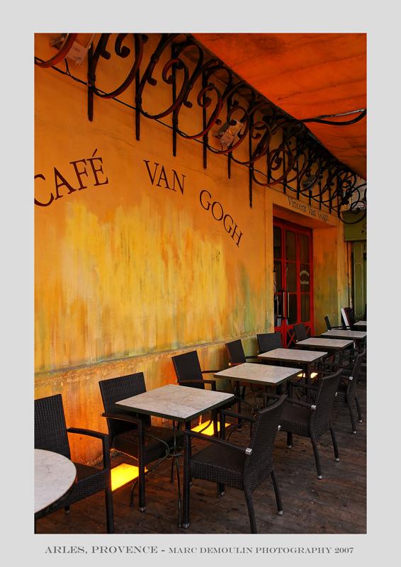 Provence, Arles 1