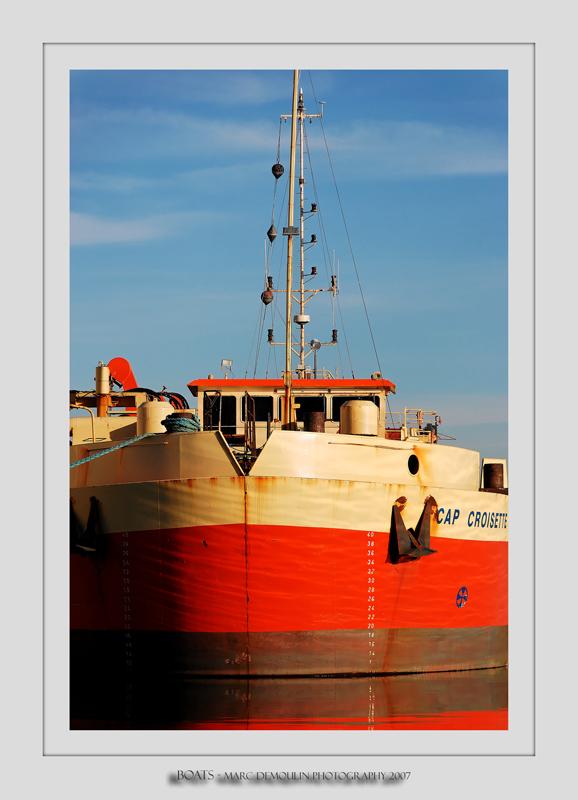 Boats 8 (Sète)