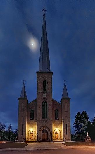 St John Catholic Church 20101127