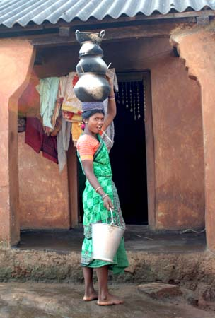 Desia Kondh