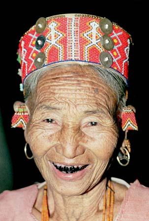 Wancho queen