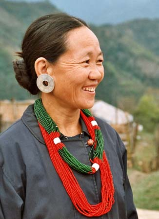 Hill Miri lady