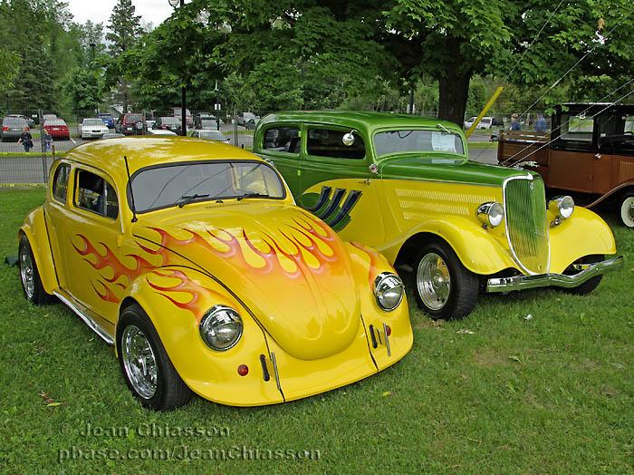 Ford Tudor 1933  Hot -Rod