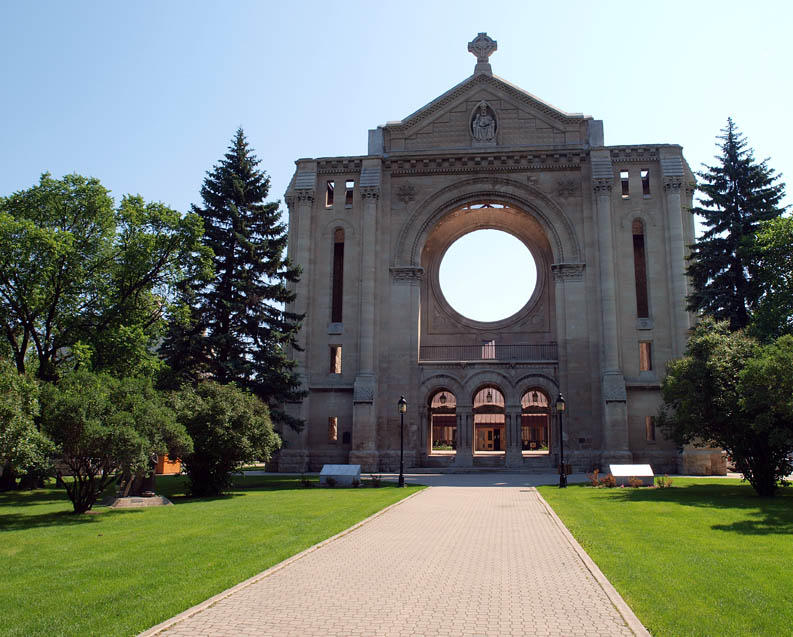 St. Boniface Cathedral 2
