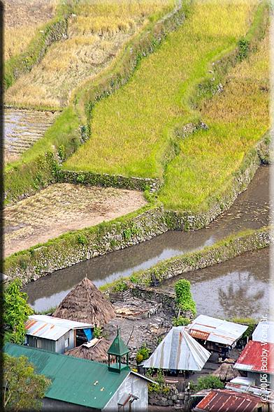 Small Town Batad
