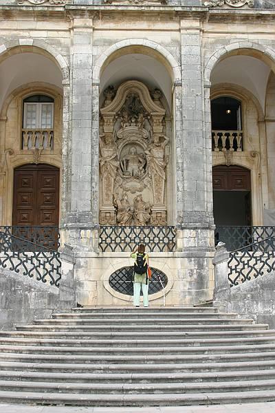 Coimbra (11 sept 2004)