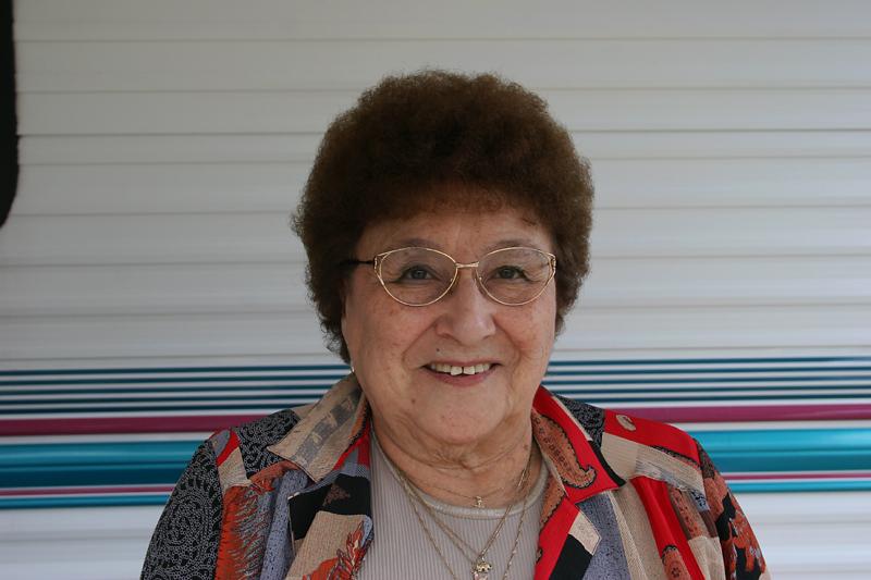Mabel Kelly - Elder