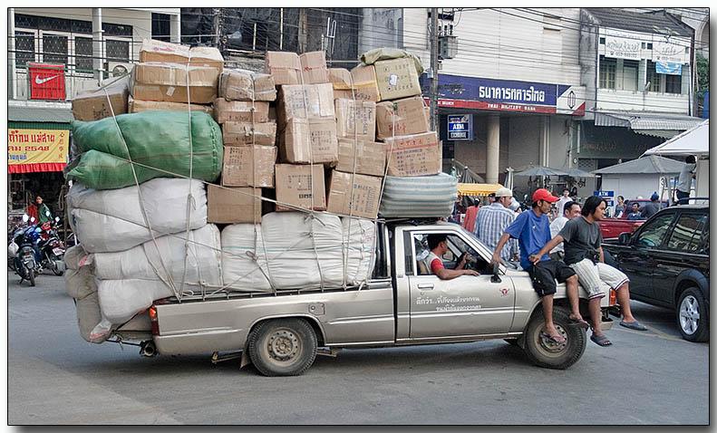 Its a truck, its a bus, its a ...