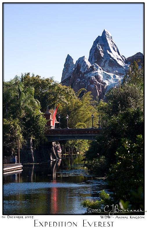Expedition Everest - 7791 05Dec01