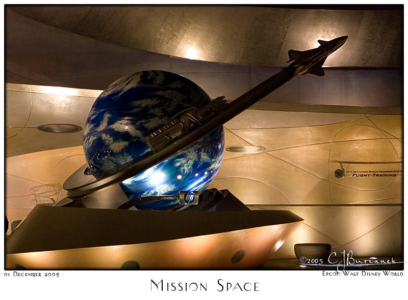 Mission Space - 7984 05Dec01