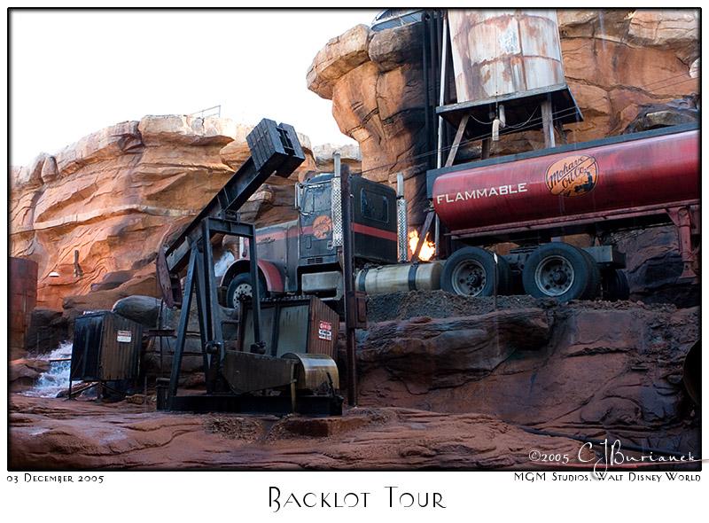 Backlot Tour - 8266 03Dec05