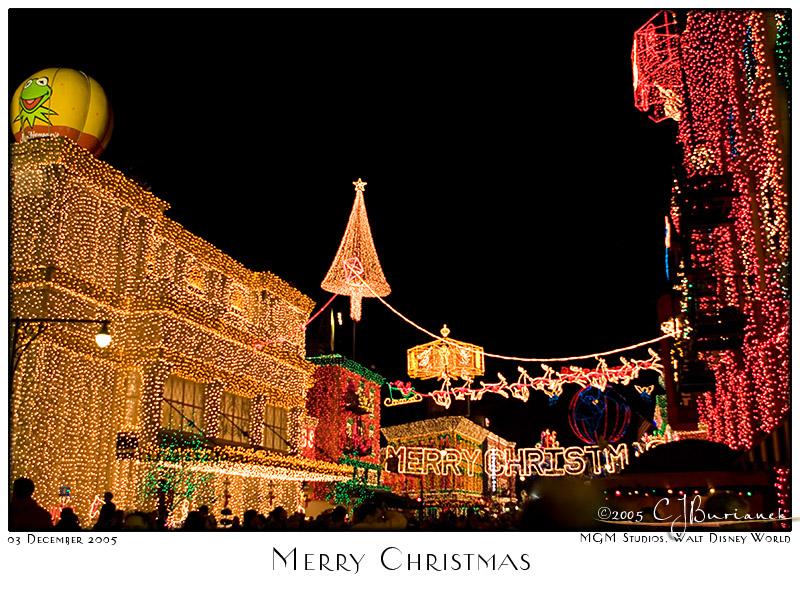 Merry Christmas - 8297 03Dec05