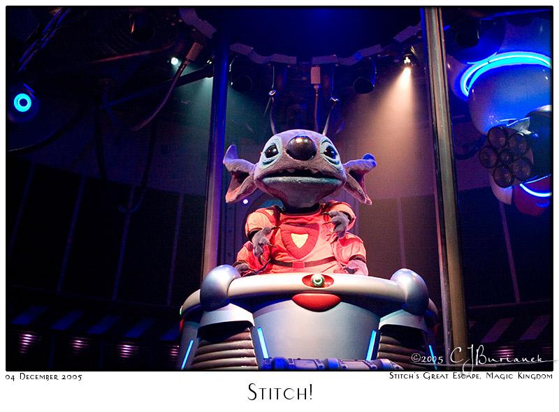 Stitch - 8380 04Dec05