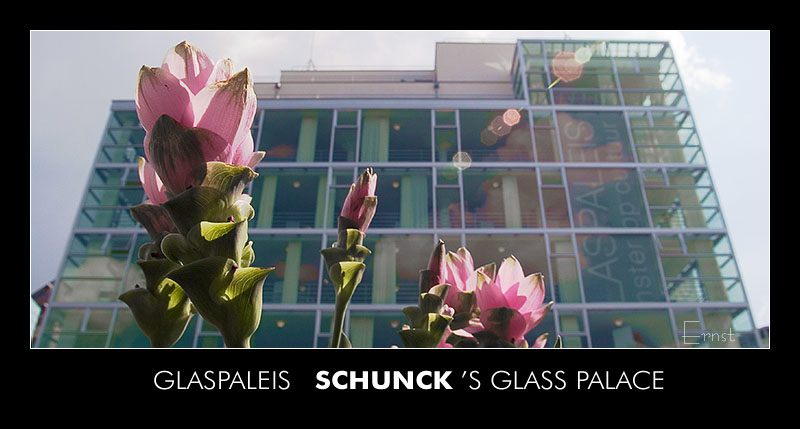Glaspaleis Schunck