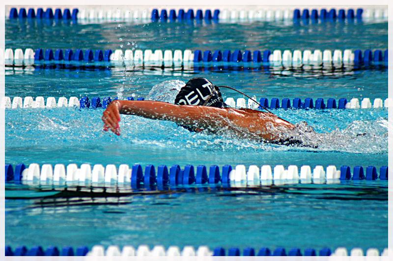 Delta Swimmer
