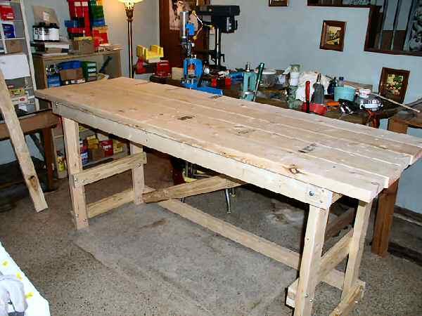 Reloading Bench Plans