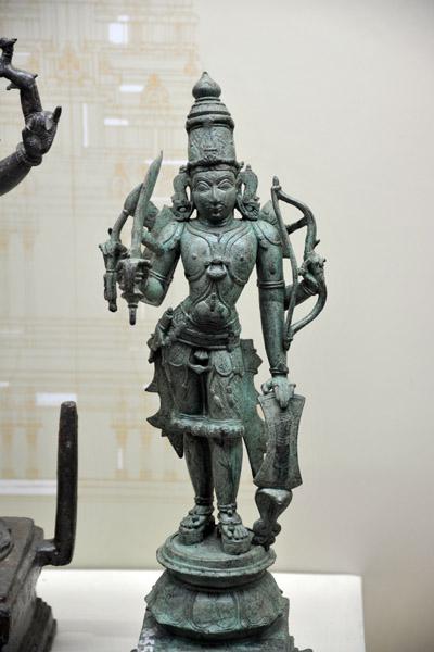 Veerabhadra, 18th C.