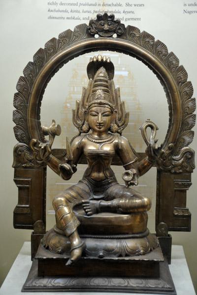 Kali, 18th C.