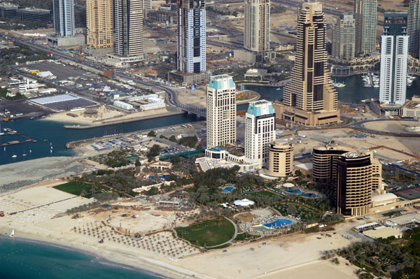 Le Royal Merin Beach Resort Spa Dubai The Best Beaches In