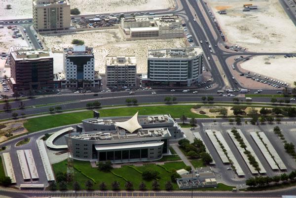 Dubai Ports & Customs Authority