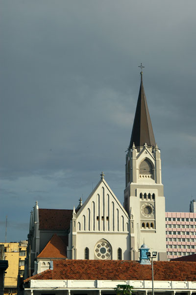 St. Joesphs Cathedral
