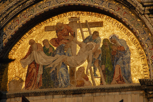 Image result for deposition from the cross san marco venice