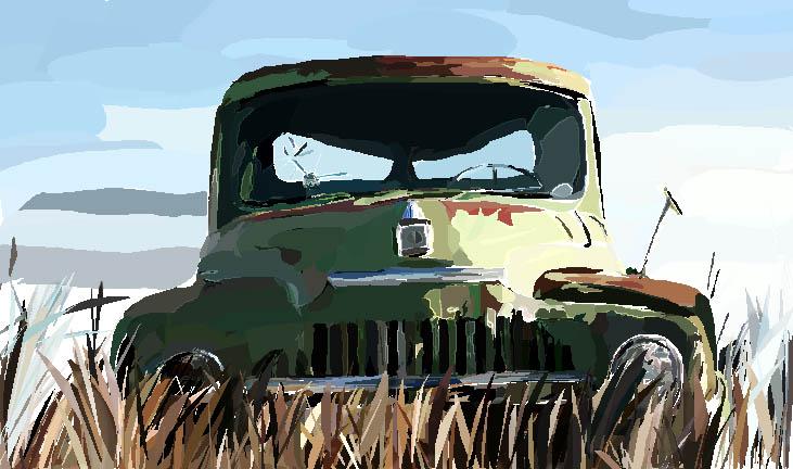 truck field 10x6