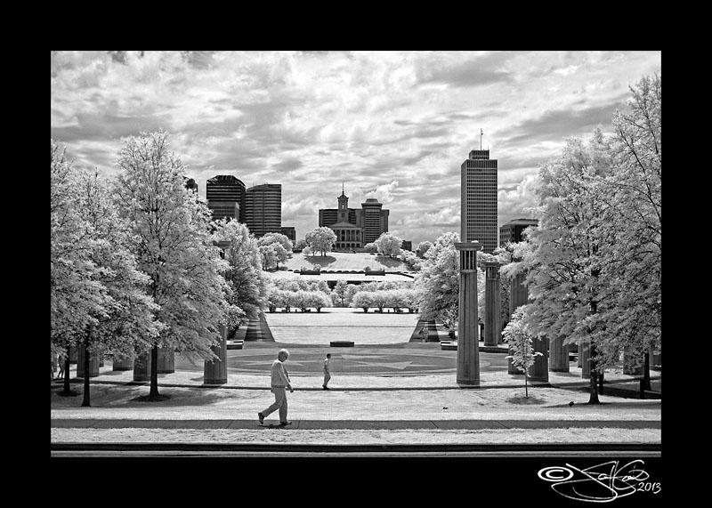 IR Nashville I