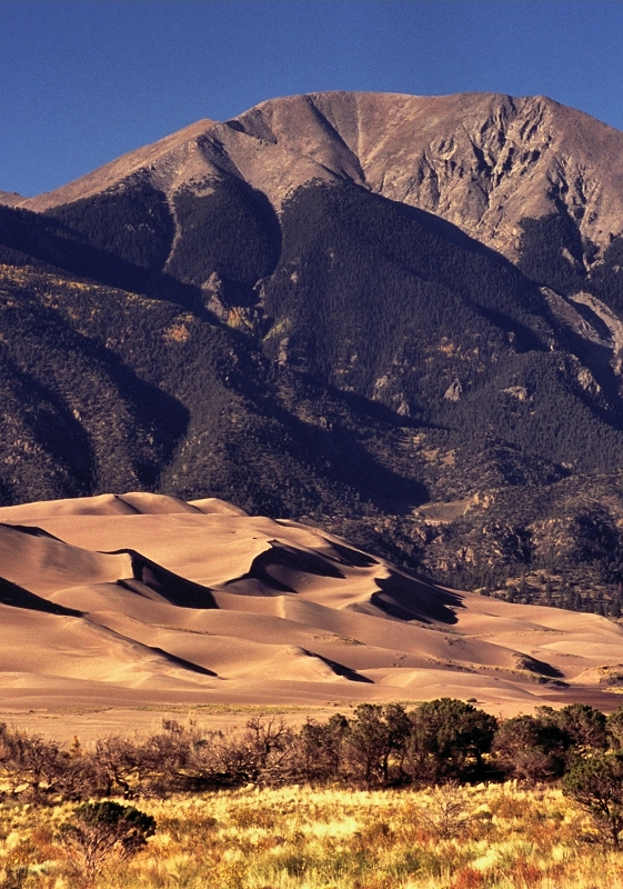 Great Sands National Monument, Colorado