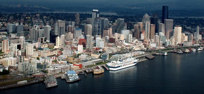 Seattle Skylight