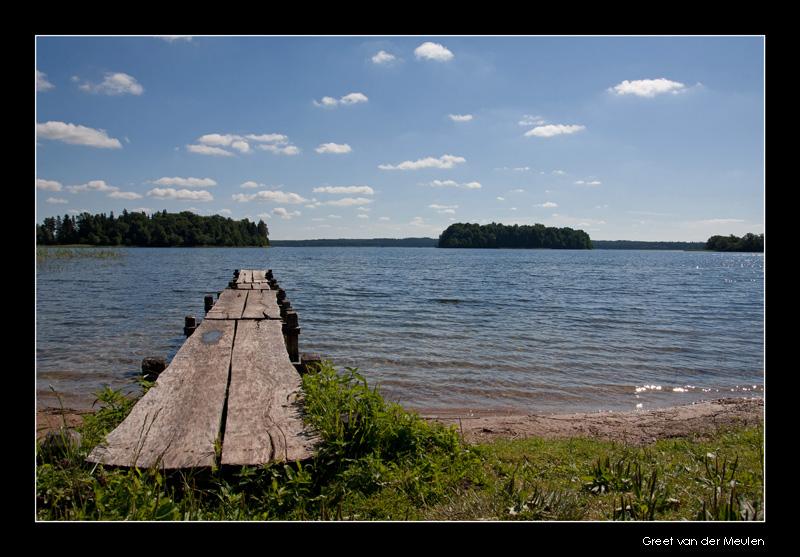 1321 Lithunia, Plateliau lake